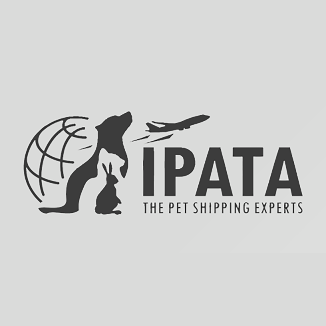 IPATA Pet Shipping Logo
